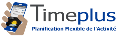TimePlus : planification collaborative